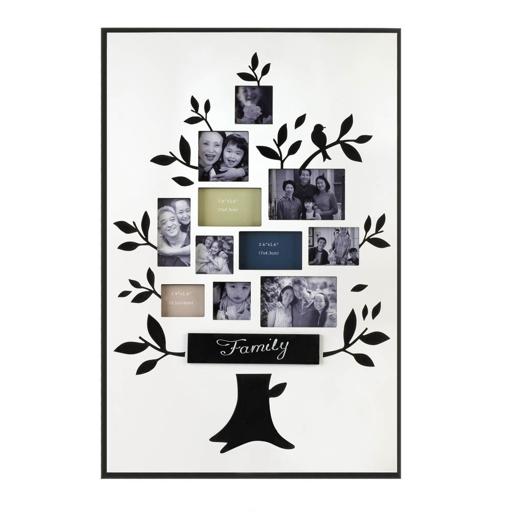 Wholesale Family Tree Photo Frame - Buy Wholesale Picture ...