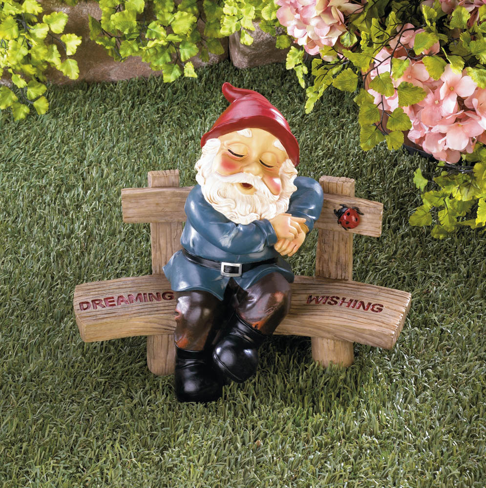 Wholesale Dreaming And Wishing Gnome Buy Wholesale Gnomes