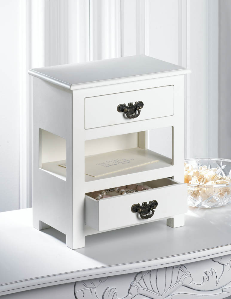 Wholesale Double Drawer Mini Table For Sale At Bulk Cheap Prices!