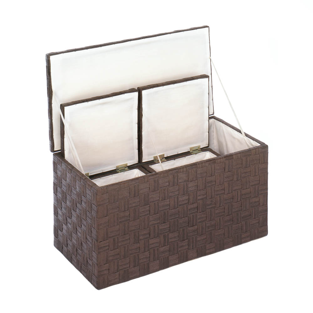 wholesale home decor products for resale woven nesting storage trunks buy 13540