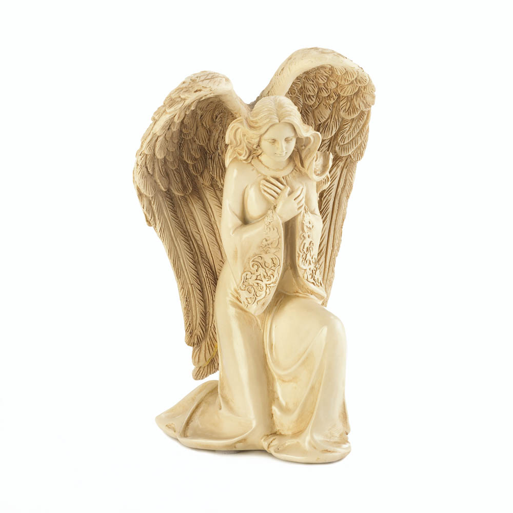 Kneeling Angel FIGURINE