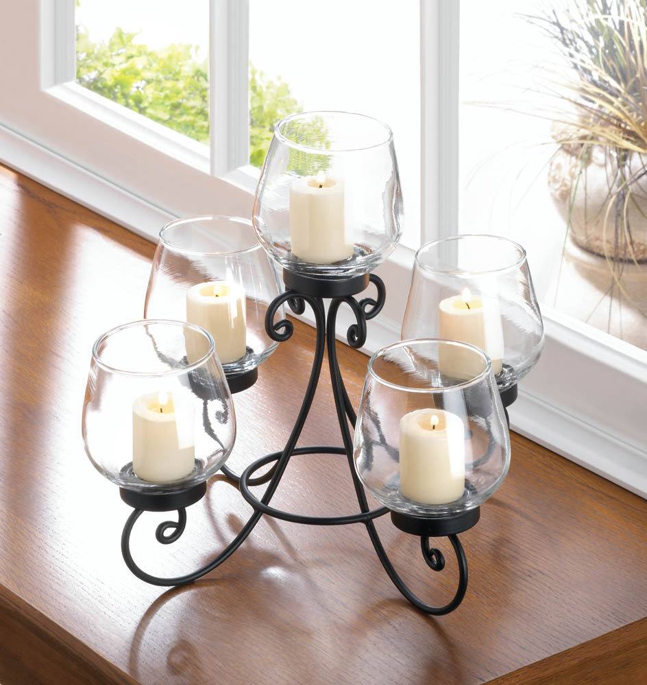 Wholesale Enlightened Candle Centerpiece - Buy Wholesale Wedding ...