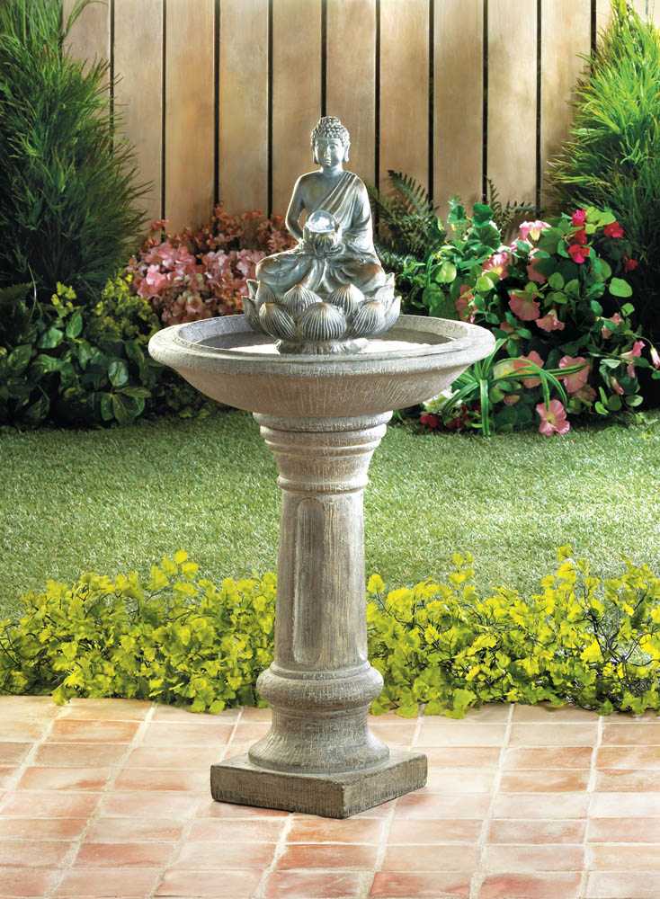 Wholesale Buddha Pedestal Water Fountain For Sale At Bulk Cheap Prices!