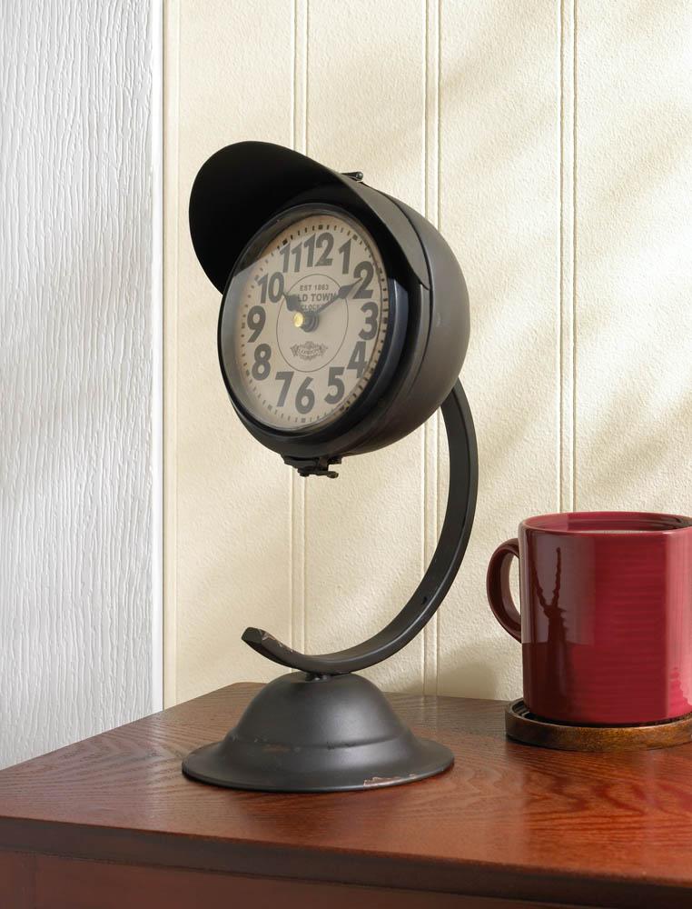 Wholesale Vintage Black Standing Desk Clock for sale at bulk cheap prices! - Wholesale Vintage Black Standing Desk Clock - Buy Wholesale Clocks