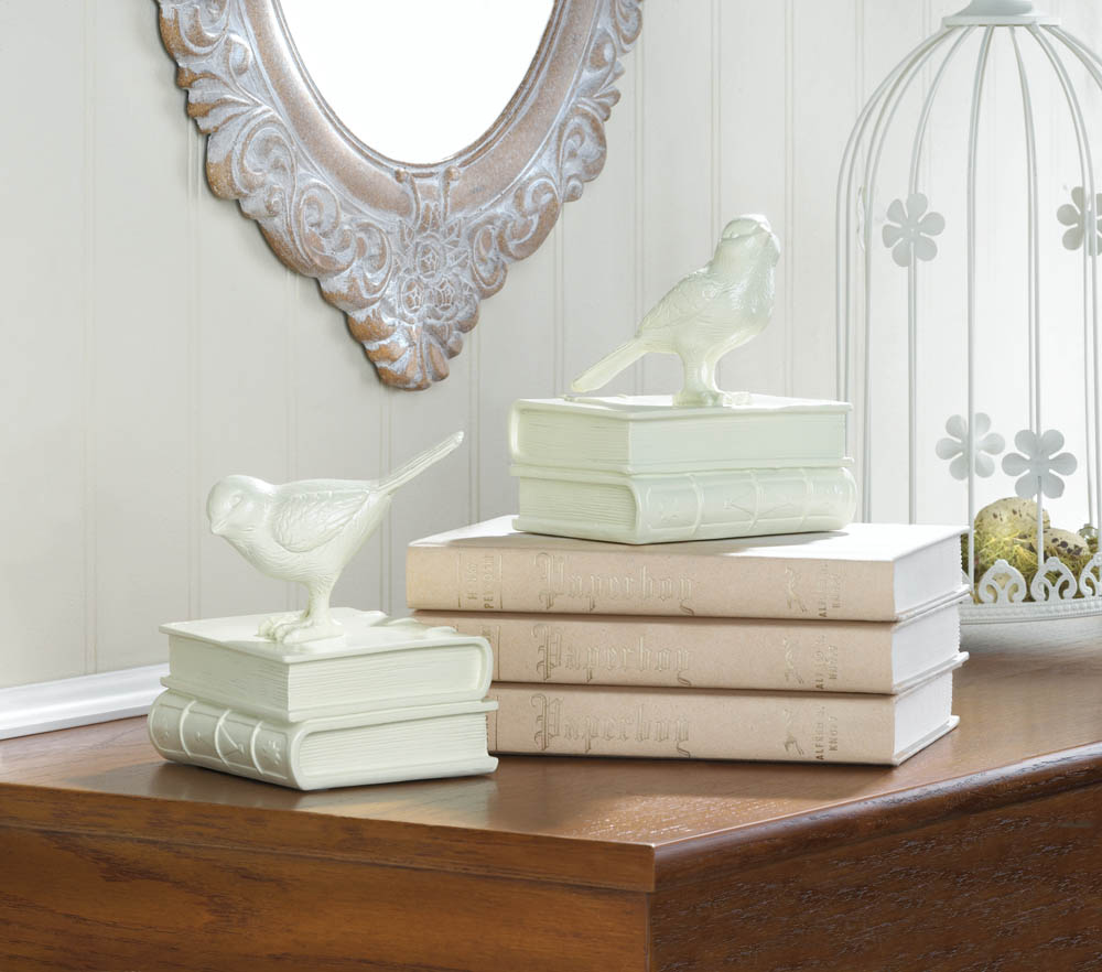 Wholesale Songbirds Bookends