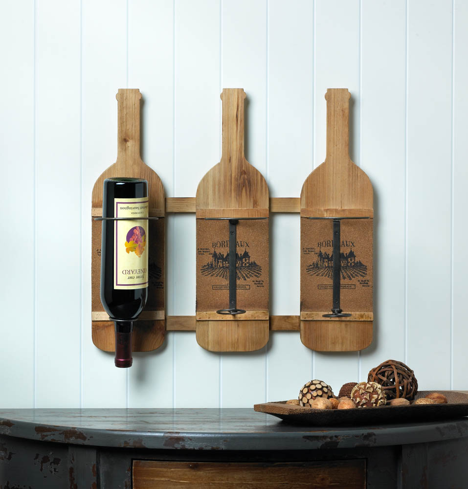 53b636af32 Wholesale Bordeaux Wooden Wine Bottle Holder for sale at bulk cheap prices!