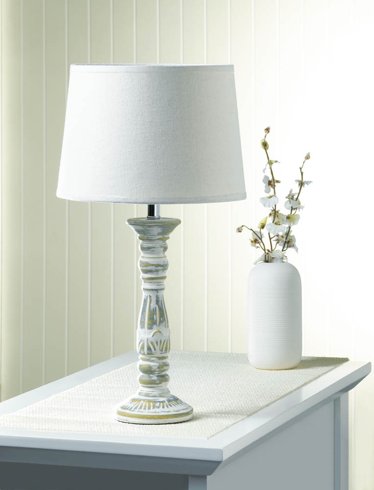 Wholesale Antique Finished Table Lamp - Buy Wholesale Lamps