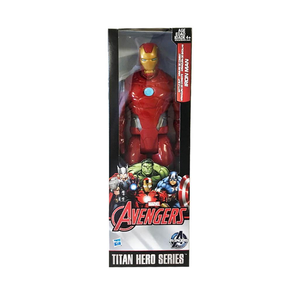 Avengers Battlesuit Ironman Titan Hero