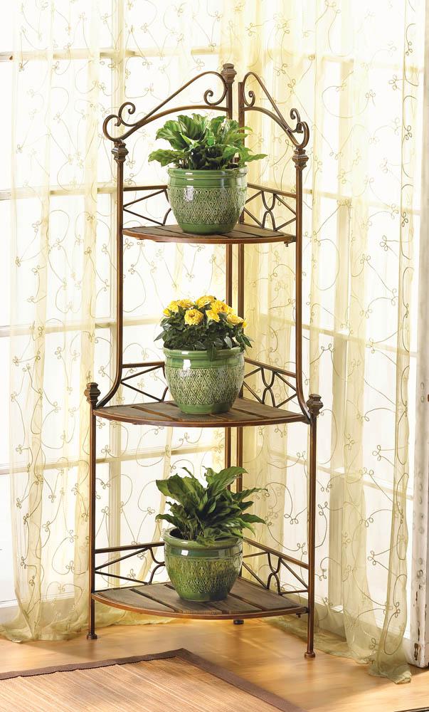 Wholesale Rustic Baker S Rack Shelf Buy Wholesale Shelves