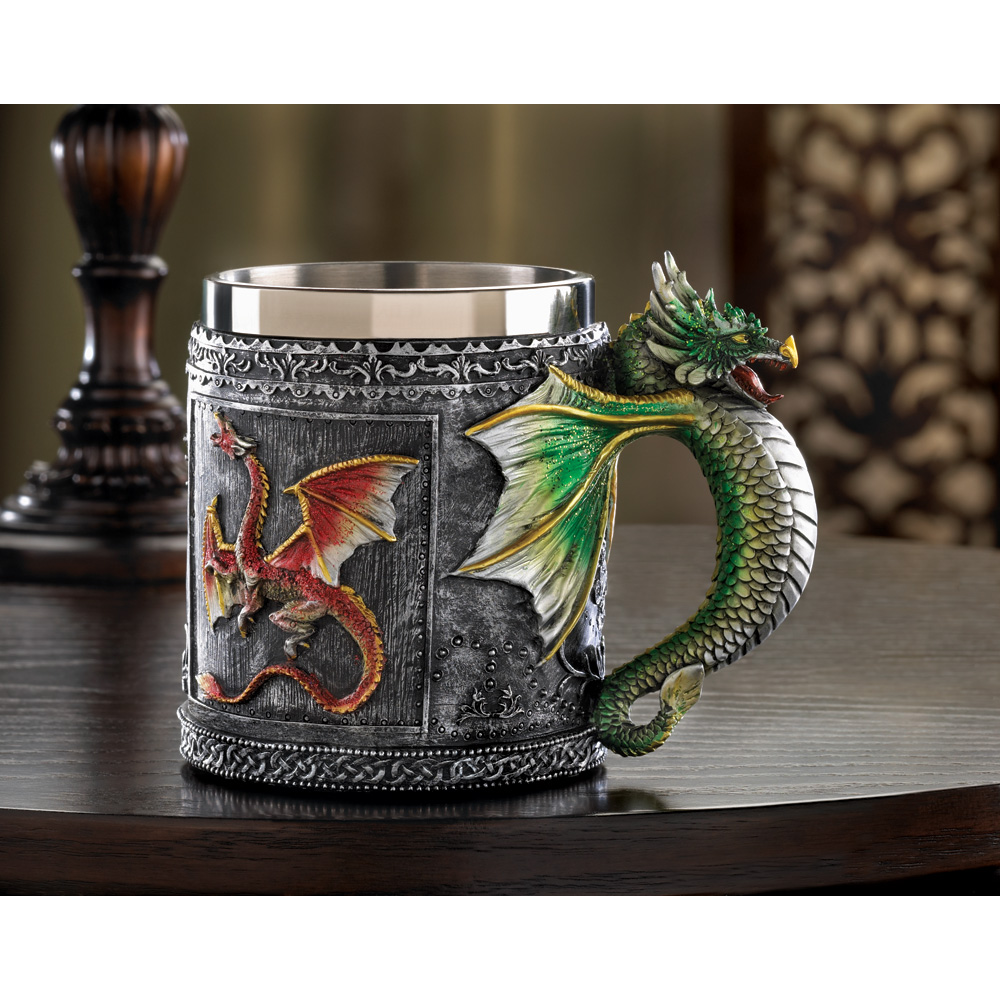 Wholesale Royal Dragon Mug for sale at bulk cheap prices!