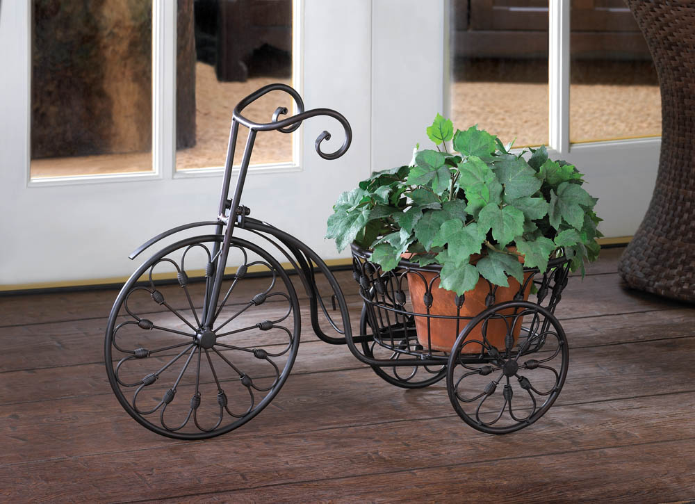 Wholesale Bicycle Plant Stand Buy Wholesale Garden Planters