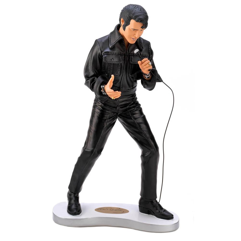 Elvis Presley Figurine