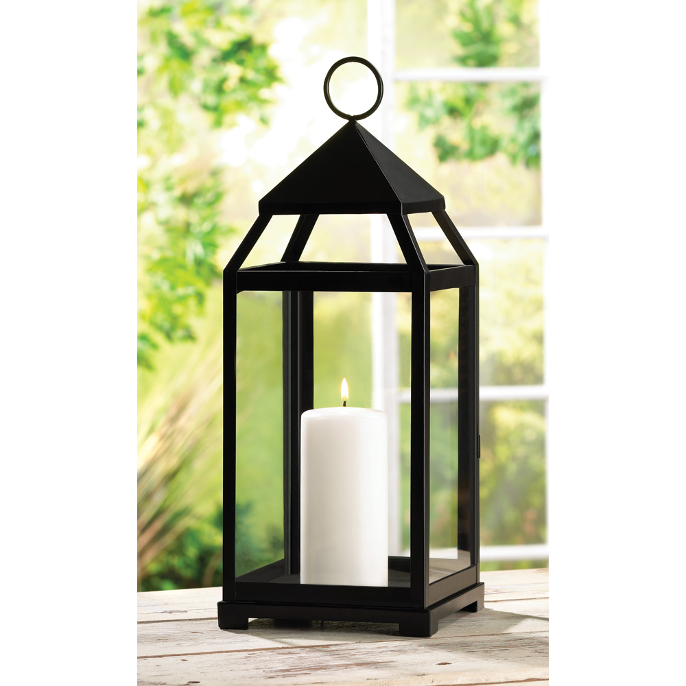 Wholesale large contemporary candle lantern buy