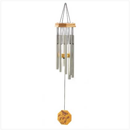 Wholesale Sunset Vista Windchime for sale at  bulk cheap prices!