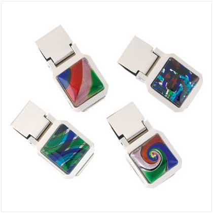 Wholesale Modern Art Money Clips for sale at  bulk cheap prices!