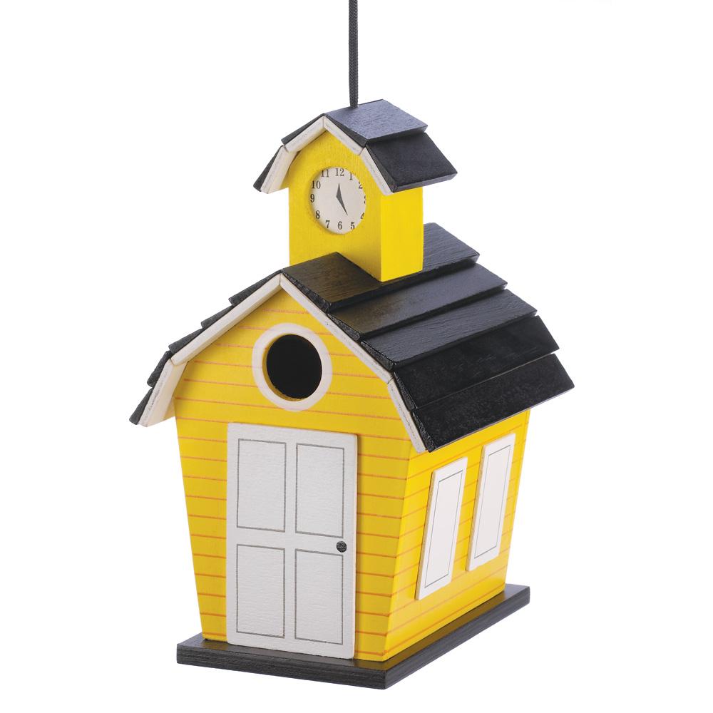 Wholesale School Daze Birdhouse for sale at  bulk cheap prices!