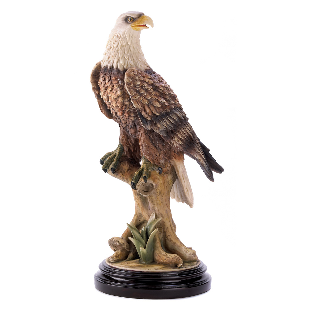 Wholesale Mountain Eagle Statue
