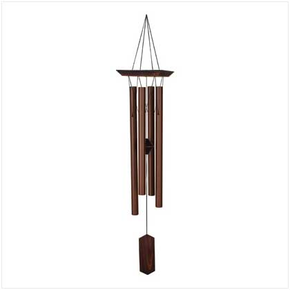 Wholesale English Garden Windchime for sale at  bulk cheap prices!