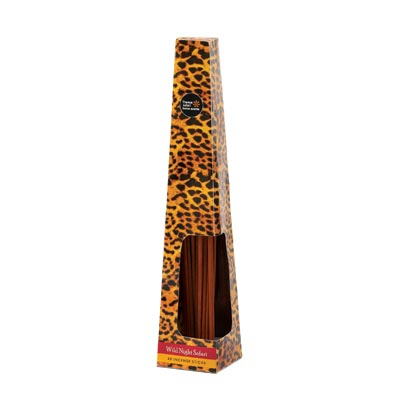 Wild Night Safari Incense Stix