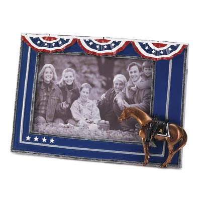 Fallen Heroes Pony Frame