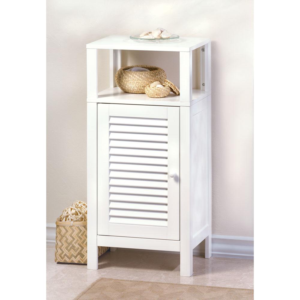 Nantucket Shelf Cabinet