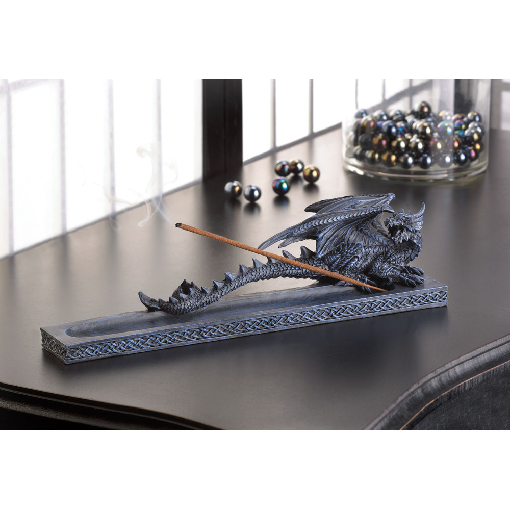 Wholesale Dragon Fire Incense Burner for sale at bulk cheap prices!