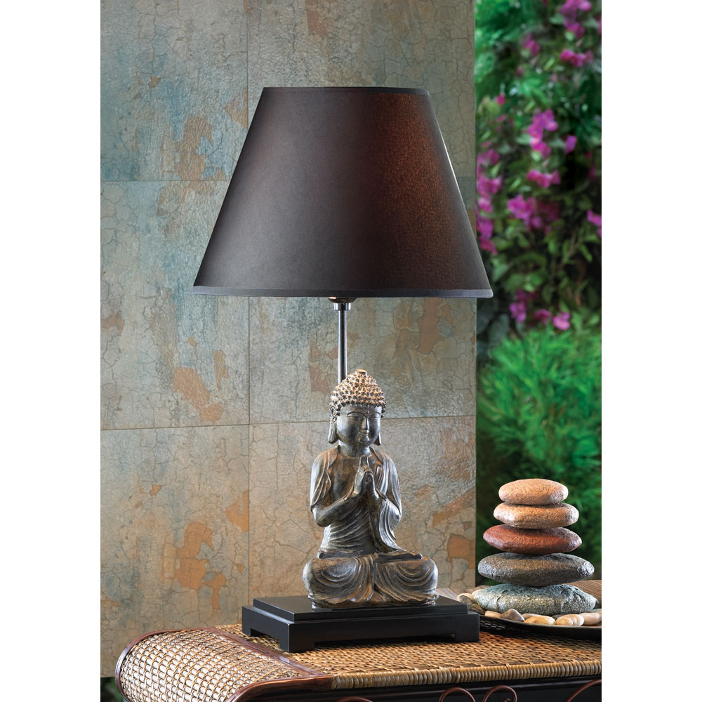 wholesale buddha table lamp buy wholesale lamps. Black Bedroom Furniture Sets. Home Design Ideas