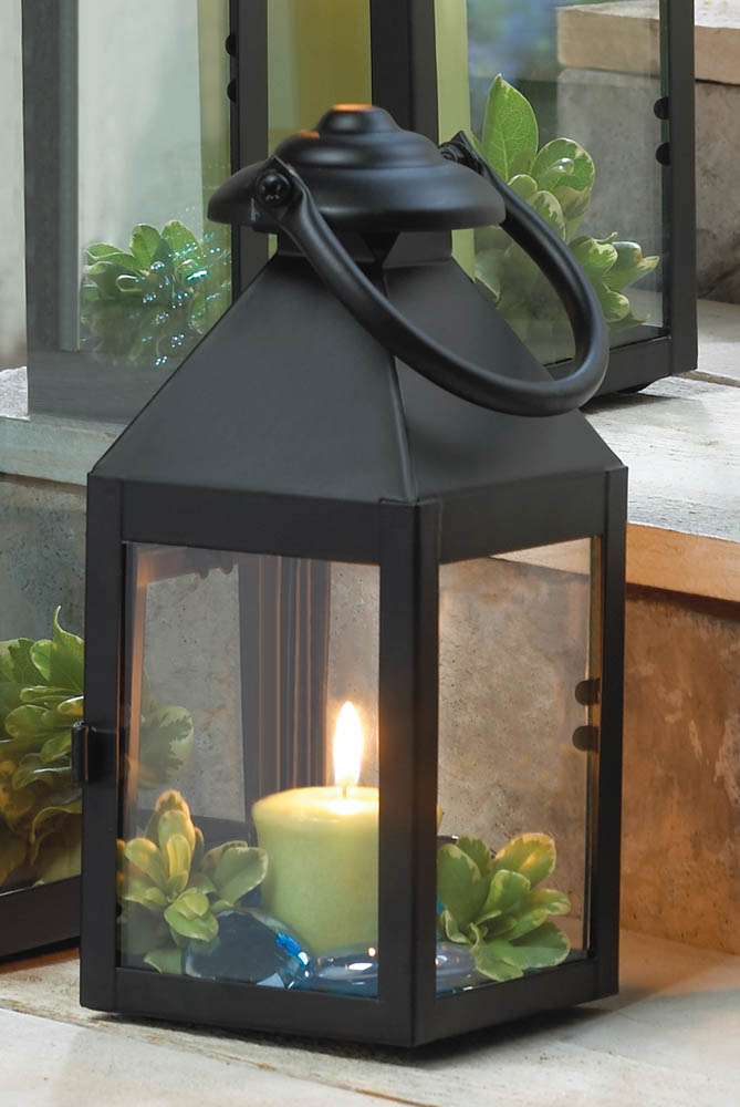 wholesale revere small candle lantern buy wholesale. Black Bedroom Furniture Sets. Home Design Ideas
