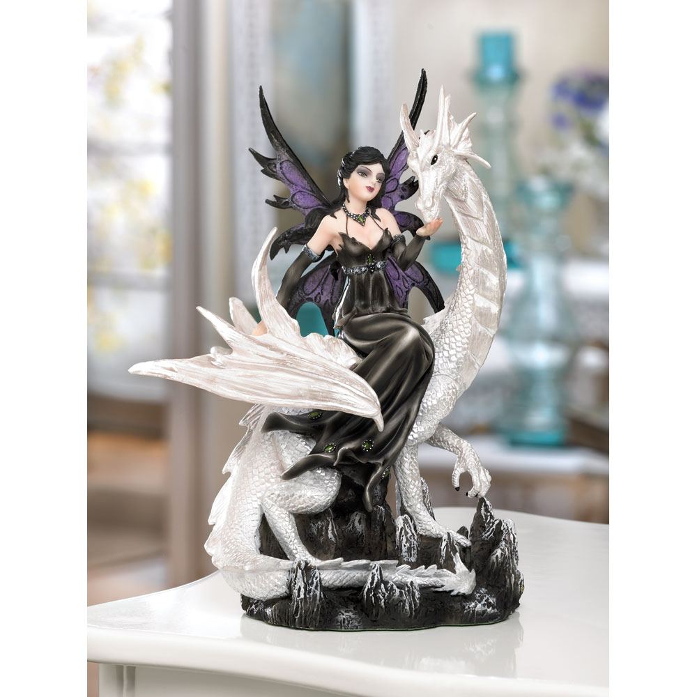 Wholesale Night Tide Fairy Figurine