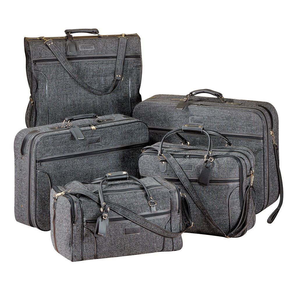 5-Piece Luggage Set