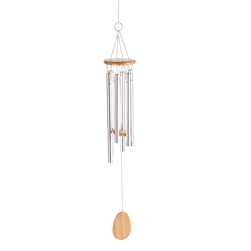 Wholesale Wood And Aluminum Wind Chimes for sale at  bulk cheap prices!