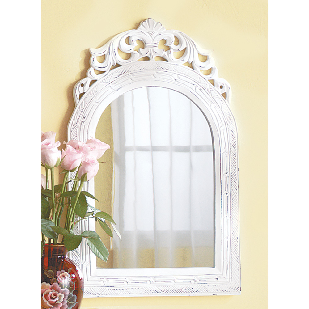 wholesale white carved mirror buy wholesale mirrors