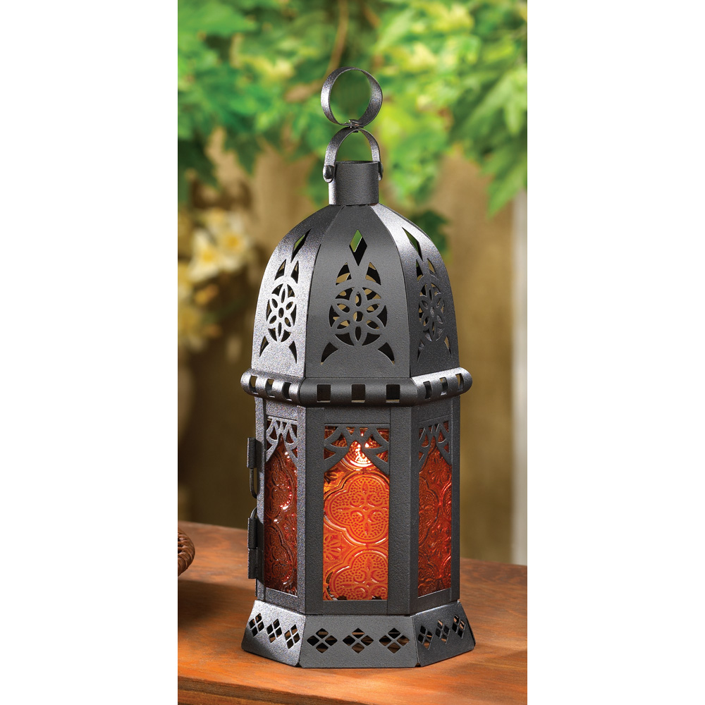 Wholesale Small Moroccan Style Candle Lantern for sale at bulk cheap prices!