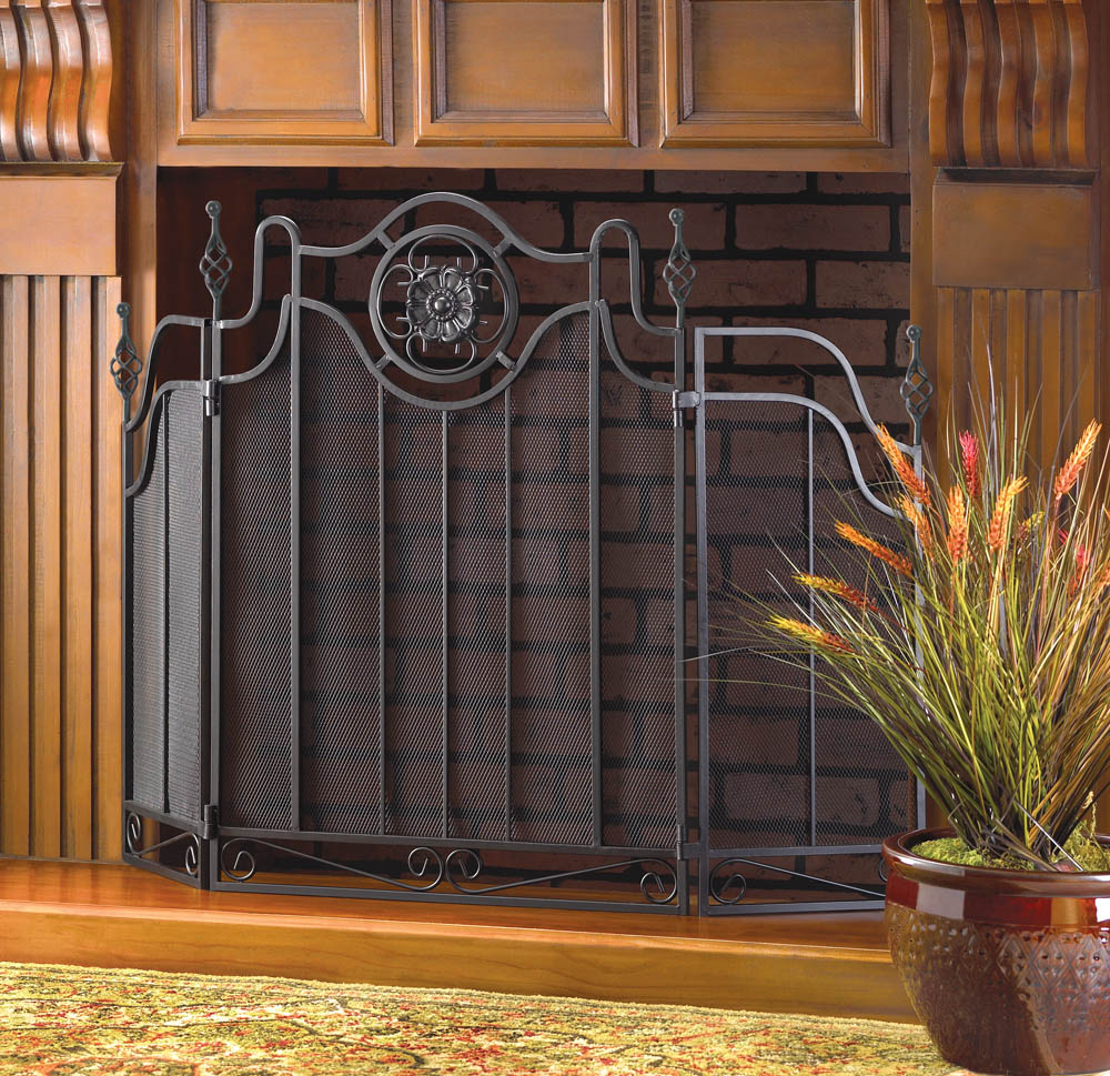 Wholesale Metal Fireplace Screen Buy Wholesale More Home Furnishings