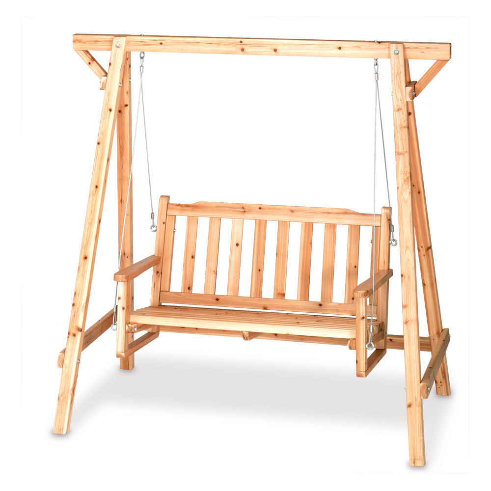 Wholesale Pinewood Garden Swing For Sale At Bulk Cheap Prices!