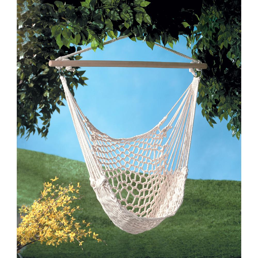Cotton Net CHAIR