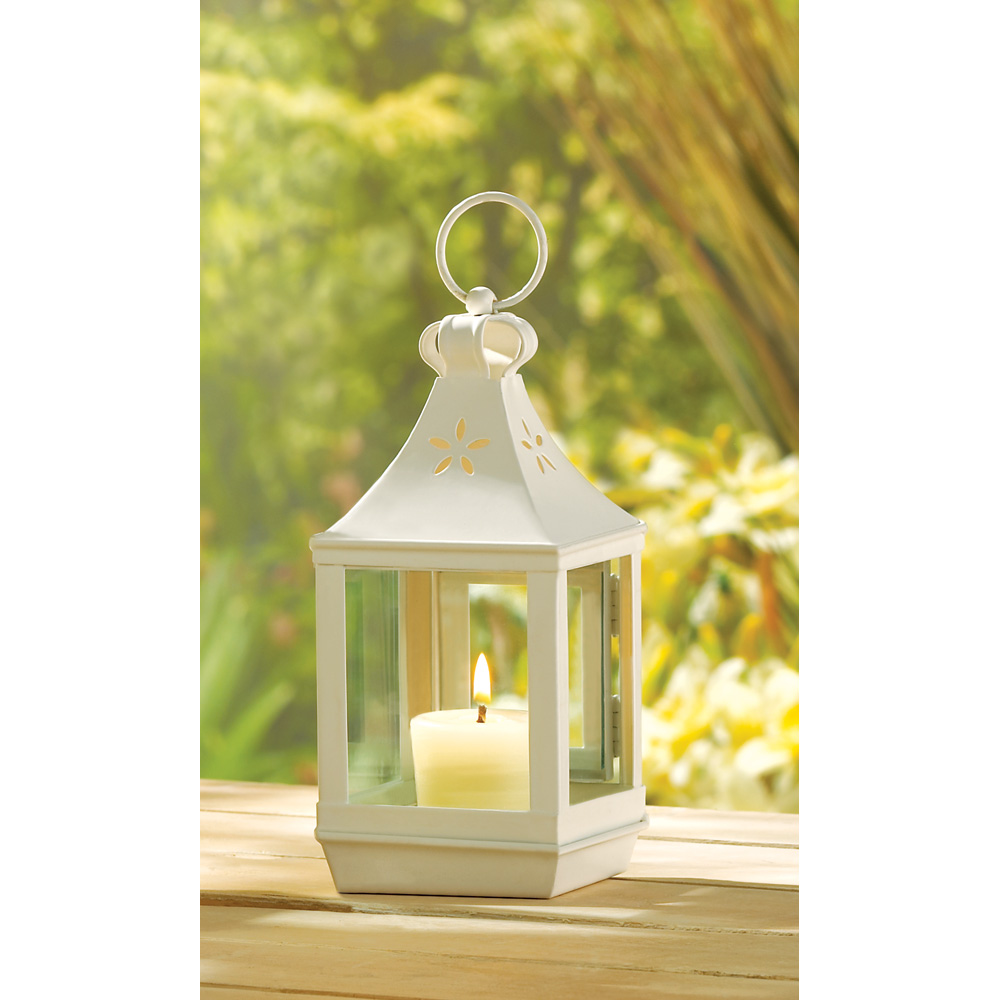 Wholesale Mini Cutwork Garden Lantern For Sale At Bulk Cheap Prices!