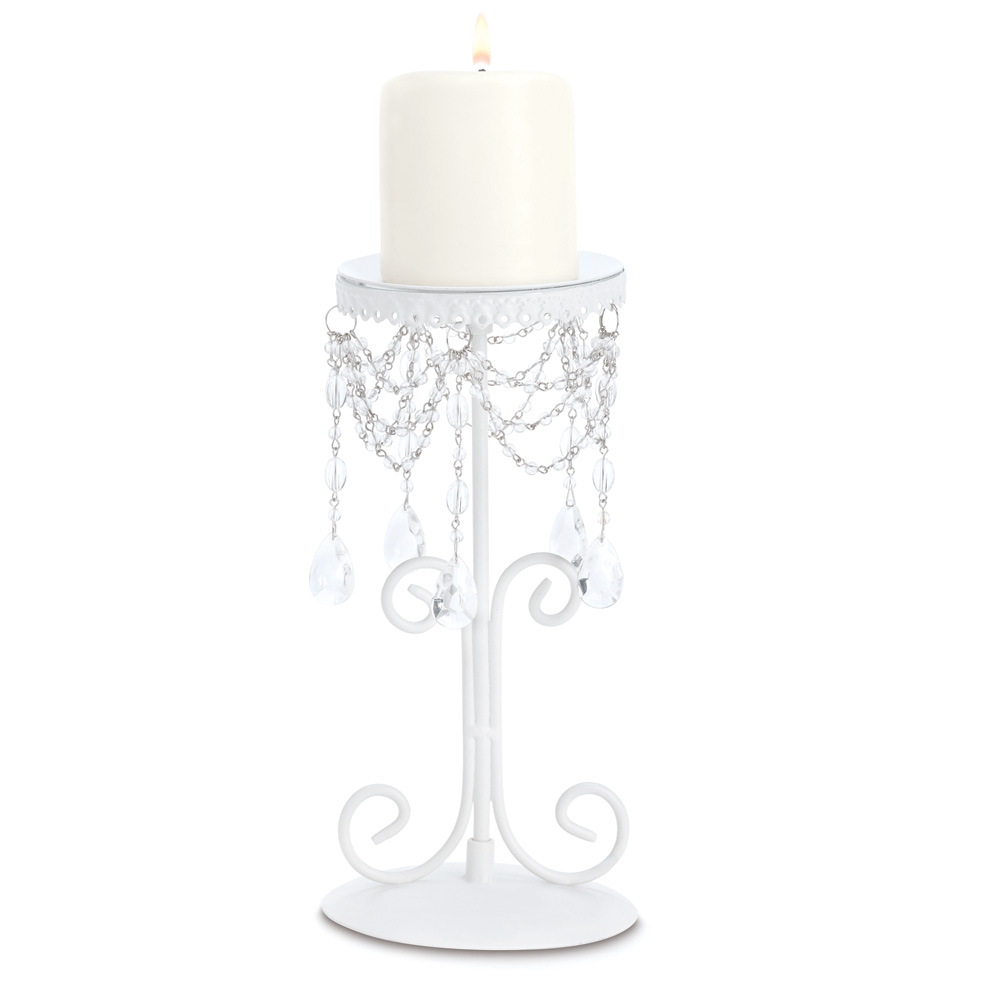 wholesale elegant beaded candle holder for sale at bulk cheap prices