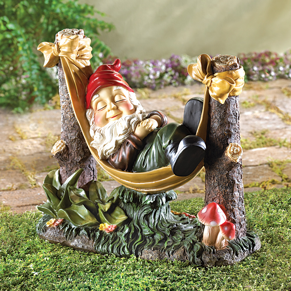 Wholesale Slumbering Gnome Statue Buy Wholesale Gnomes