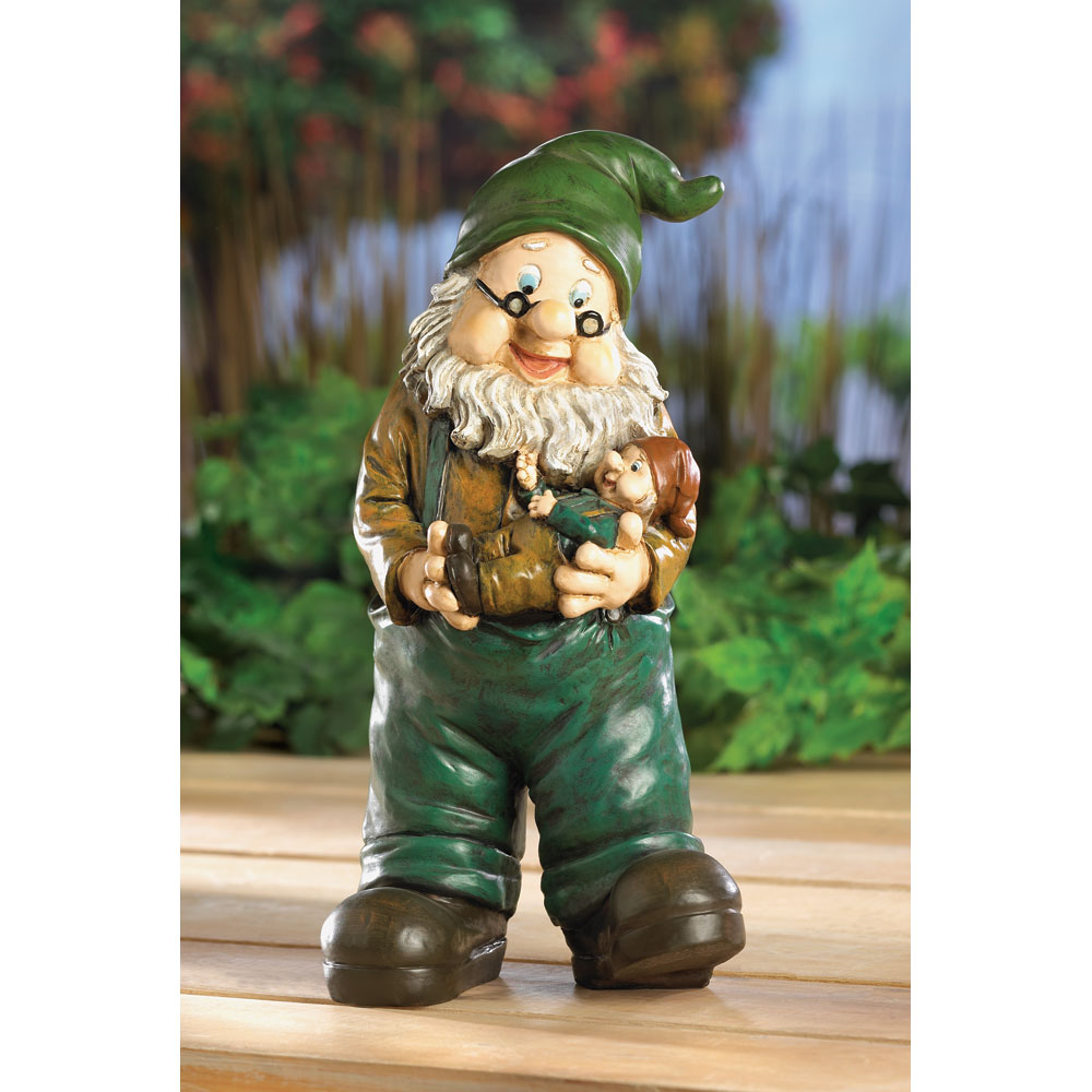 wholesale grandpa garden gnome for sale at bulk cheap prices - Garden Gnomes For Sale