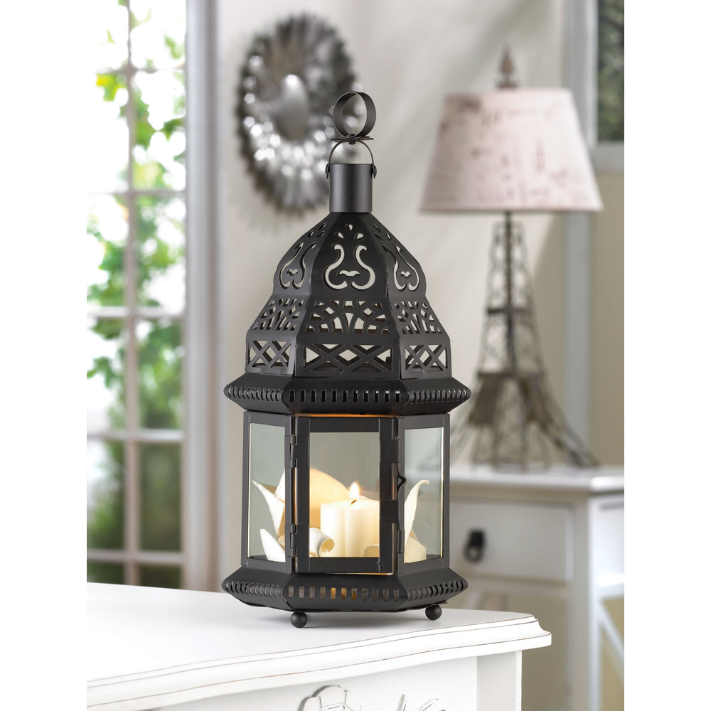 Wholesale moroccan birdcage lantern buy candle