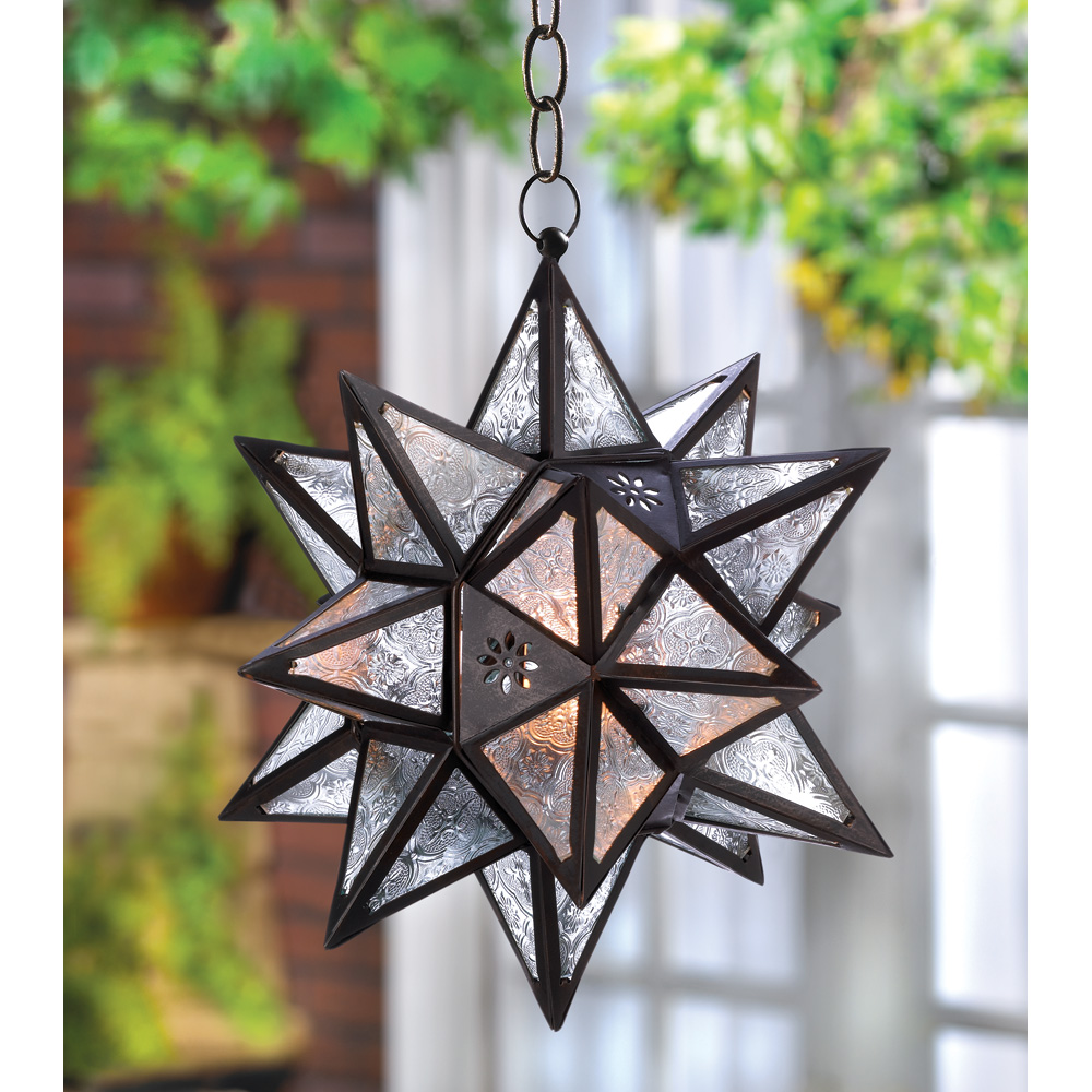 wholesale moroccan hanging star lantern buy wholesale