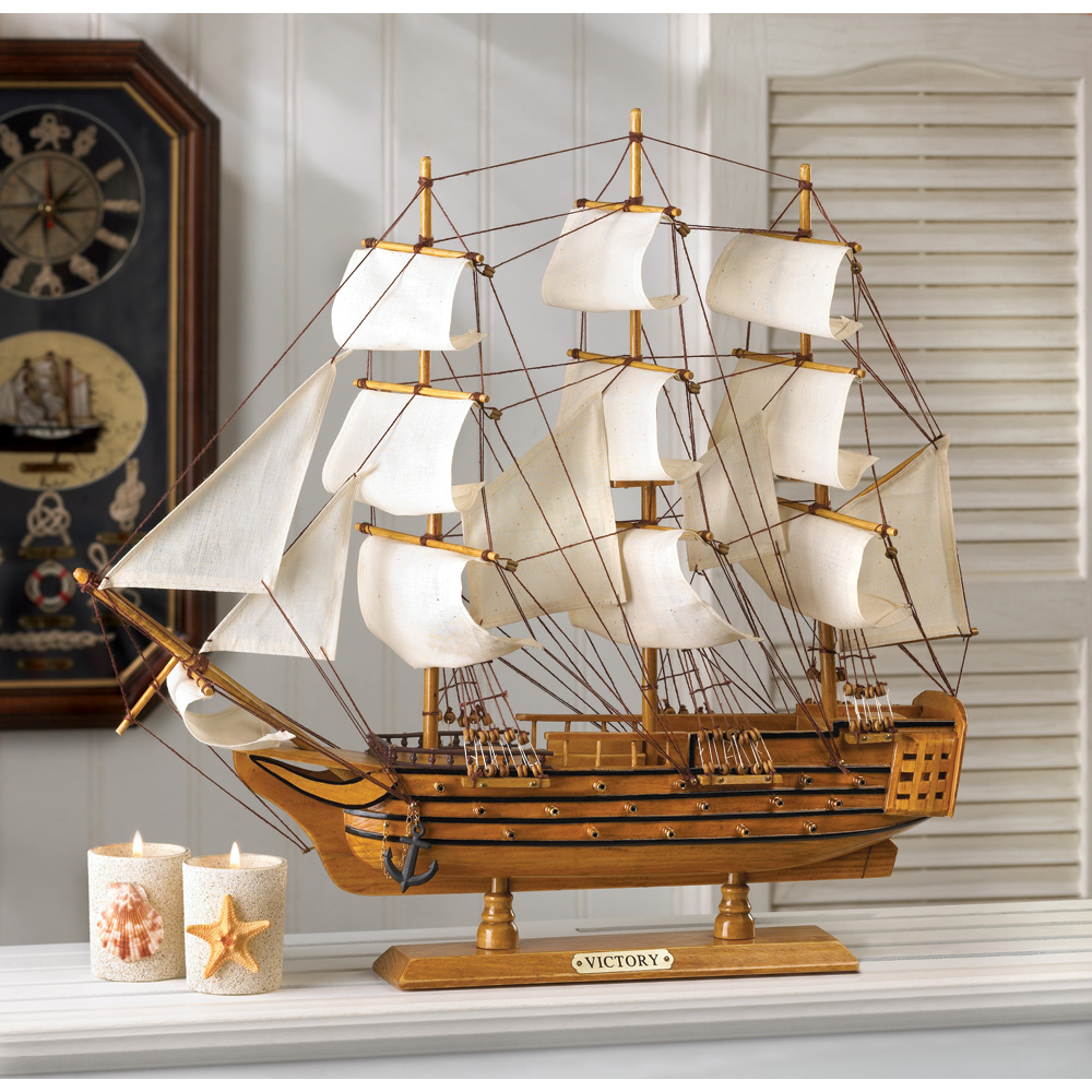 Wholesale hms victory ship model buy wholesale ship boats for Sips for sale