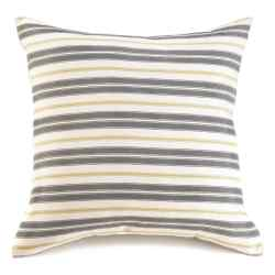 Wholesale Chic Stripes Throw Pillow for sale at bulk cheap prices!