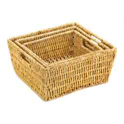 Wholesale Arcadian Nesting Baskets for sale at bulk cheap prices!