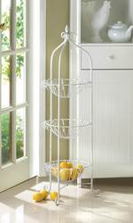 Wholesale Corner Basket Stand for sale at bulk cheap prices!