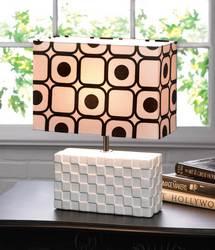 Wholesale Geometric Pop Art Table Lamp for sale at bulk cheap prices!