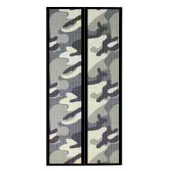 Wholesale Flexible Camo Doorway Screen for sale at  bulk cheap prices!