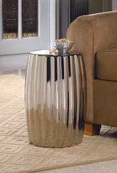 Wholesale Silver Decorative Stool for sale at bulk cheap prices!