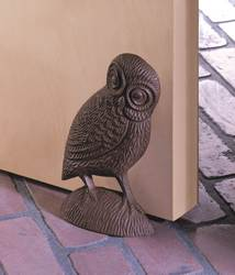 Wholesale Owl Door Stopper for sale at bulk cheap prices!